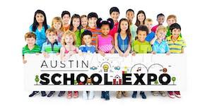 Austin School Expo 2017 - SOUTH