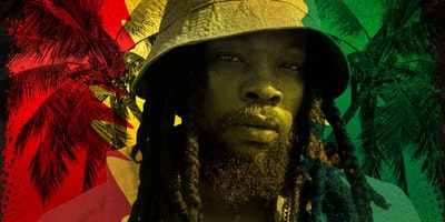 BUSHMAN (Jamaica)