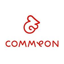Commeon logo