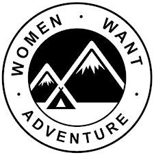 Women Want Adventure logo