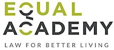 EQUAL ACADEMY logo