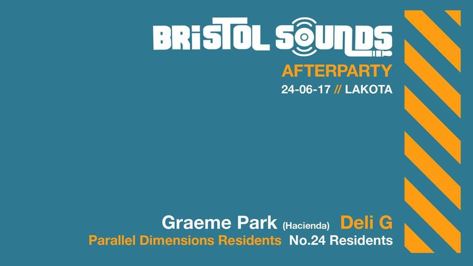 Bristol Sounds After Party