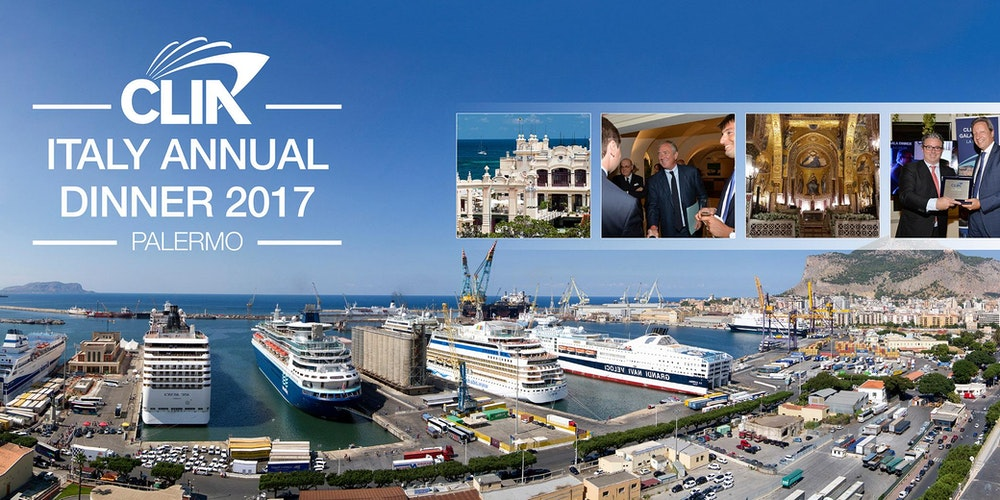 CLIA Italy Annual Dinner 2017 Registration, Thu, 5 Oct 2017 at 19 ...