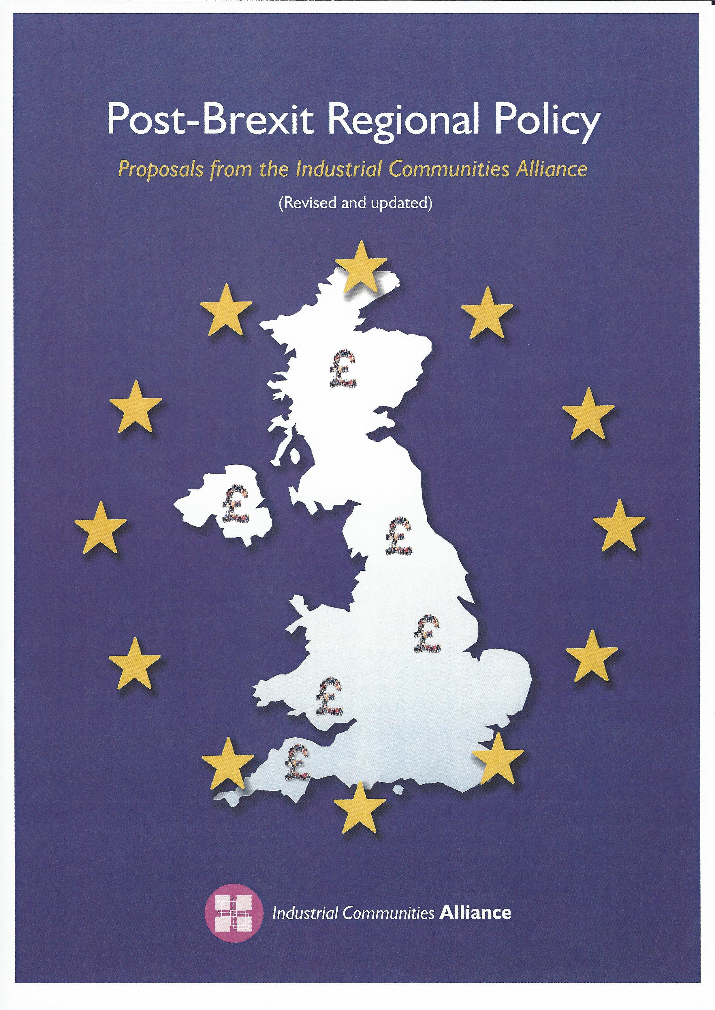 Post-Brexit Regional Policy (Scotland)