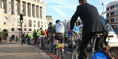 EVENT: Sustainable transport: what can businesses do?
