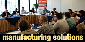 Manufacturing Solutions Roundtable