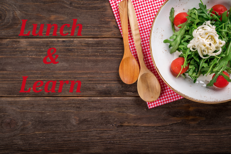 Lunch & Learn Houston