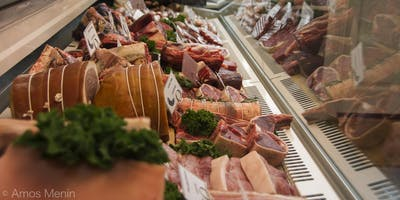 Block & Bottle: Chicken & Lamb Butchery Class