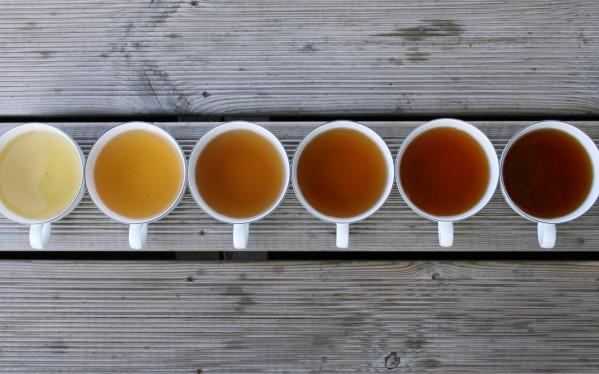 Mindfulness and Drinking Tea- an afternoon re
