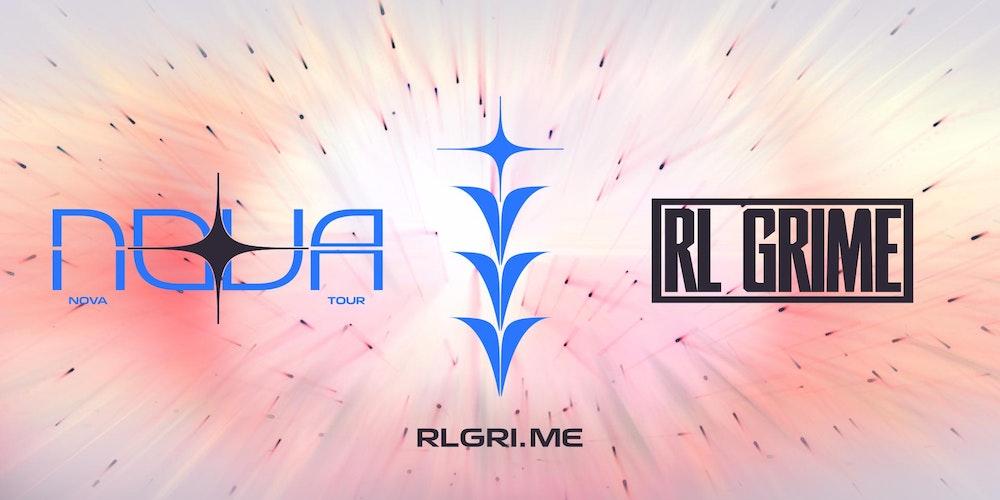 RL Grime: Nova Tour feat Graves & Kittens (Albuquerque, NM ...