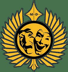 Melloe Drama logo