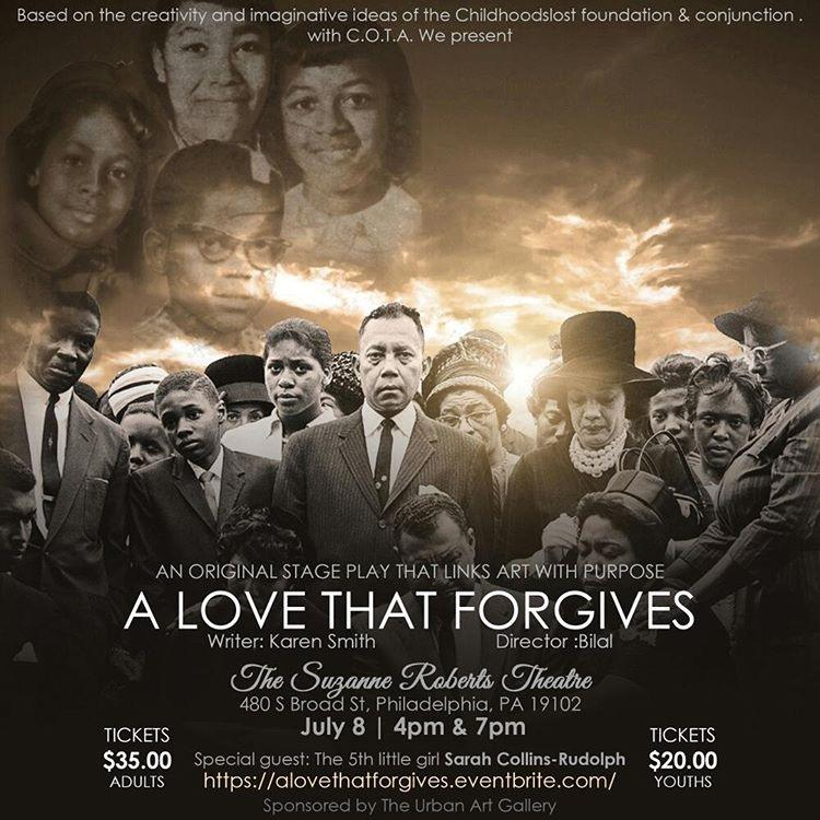 A Love That Forgives..Based on The 1963 Bombi