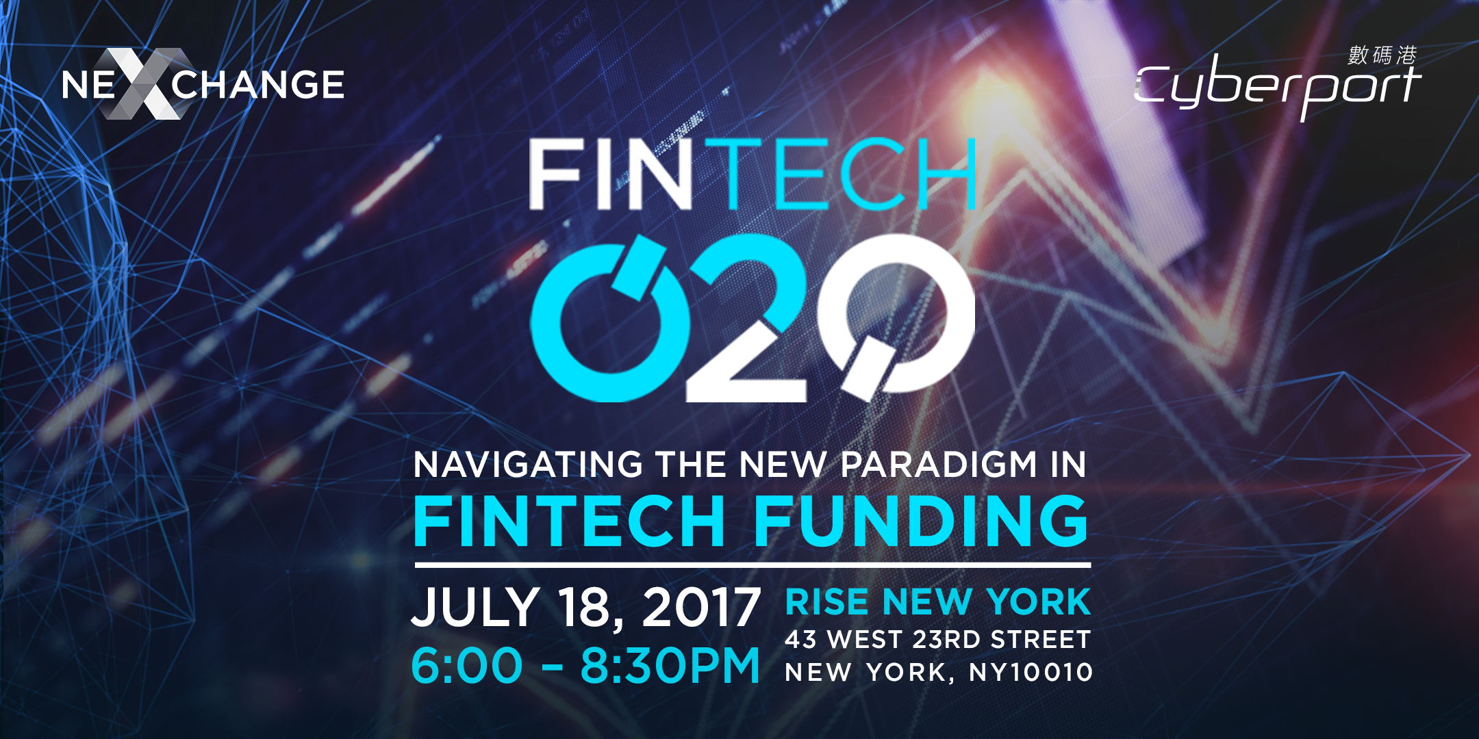 Fintech O2O: Navigating the new Paradigms in Fintech Funding