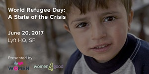 World Refugee Day: A State of the Crisis