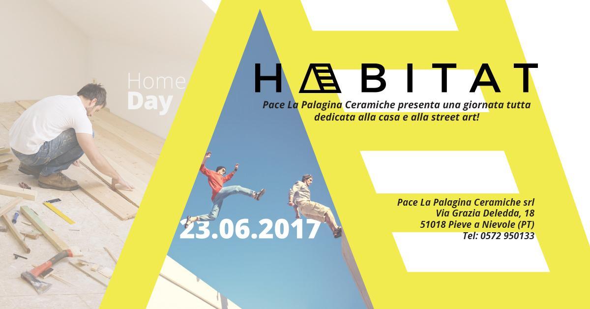 Habitat - Home Day