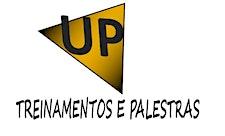 UP Treinamentos e Palestras logo
