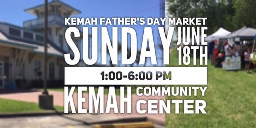 Image result for Kemah Father's Day Market
