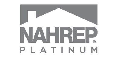NAHREP Platinum Memberships
