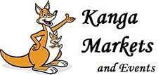 Kanga Markets & Events logo