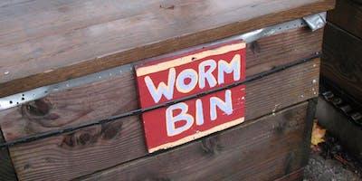 Worm Composting Basics