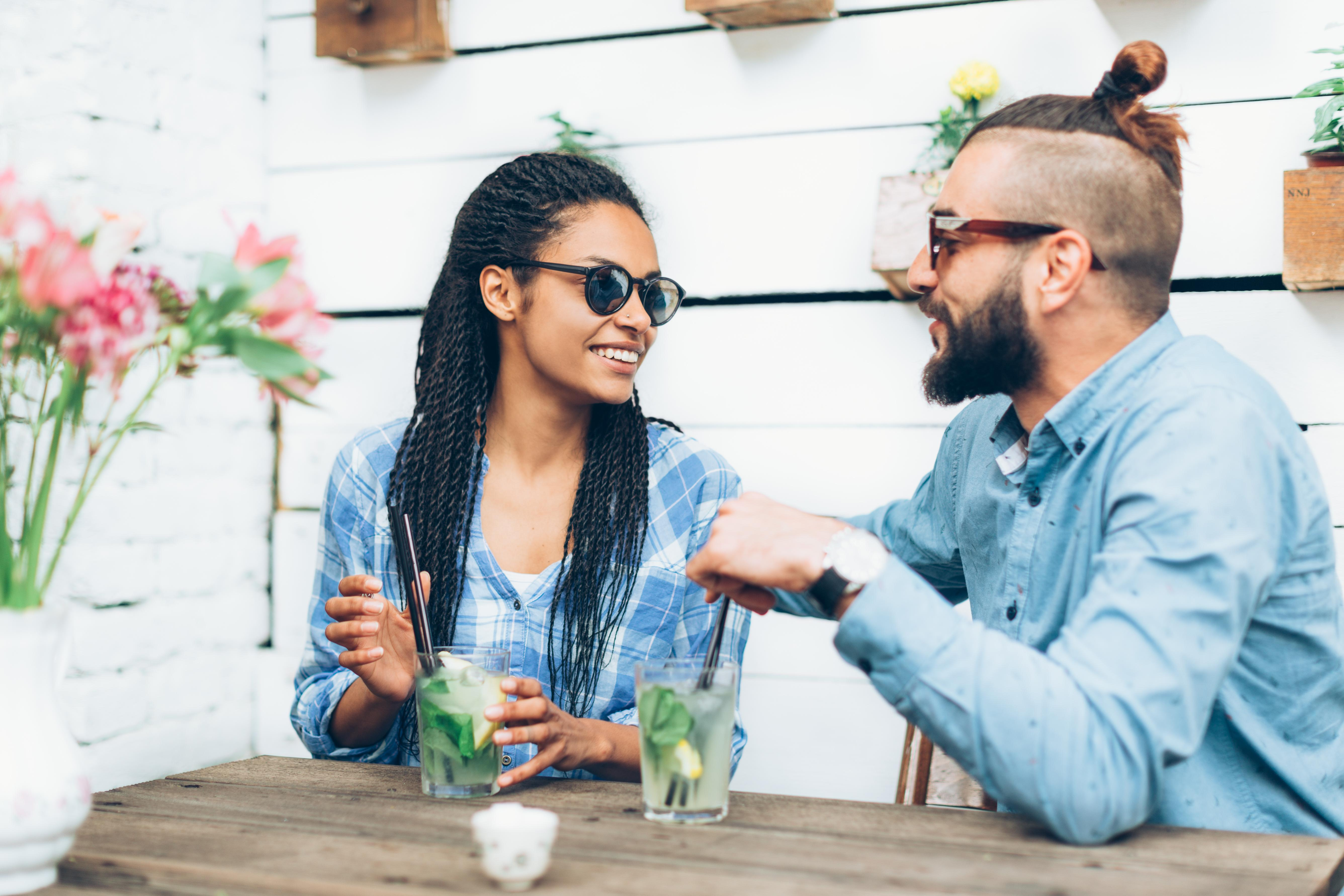 (Ottawa) THE SUMMER EVENT! Speed Dating (Ages