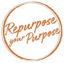 Repurpose Your Purpose logo