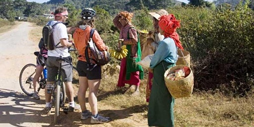 15 days Vietnam mysterious northeast cycling