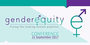 Gender Equity Conference: Fixing the leaking female...