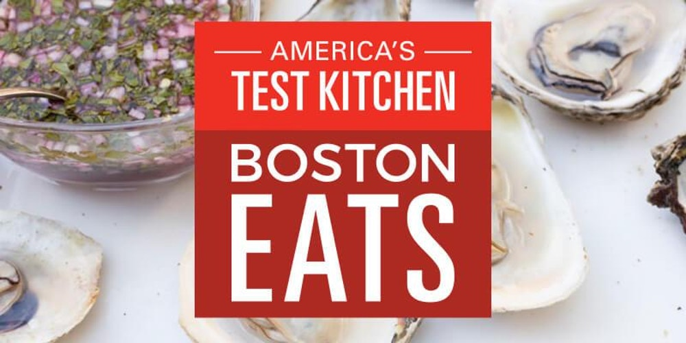 America\'s Test Kitchen Boston EATS Presented By REEBOK Tickets ...
