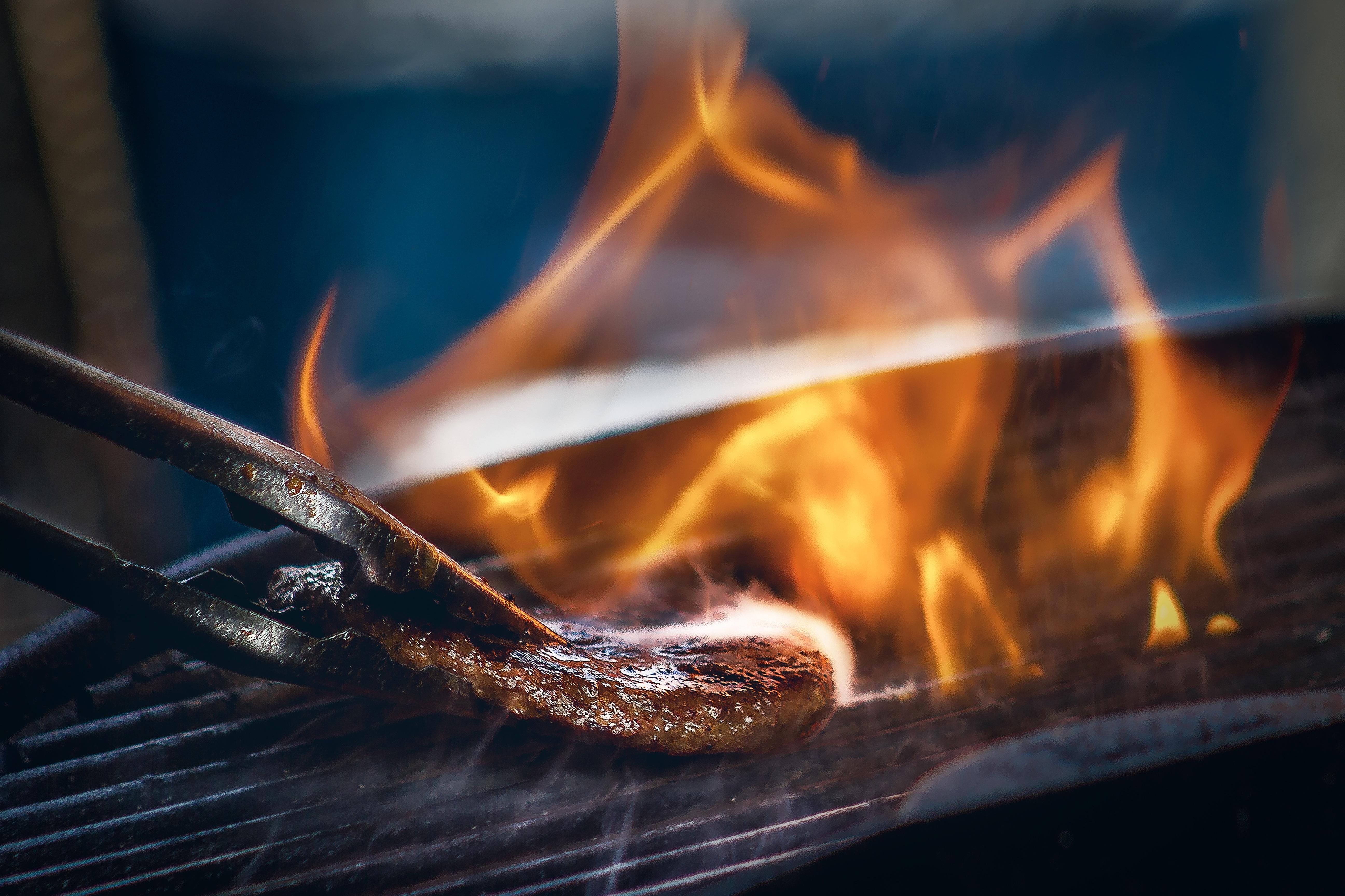 BBQ workshop (by Nubera)