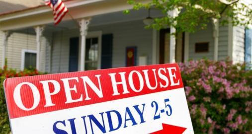 Open House: Start to Finish - Nicole Maestas