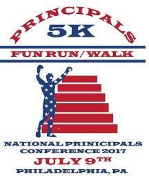 Principals' 5 K Fun Walk/Run