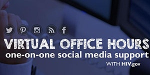 HIV.gov Virtual Office Hours