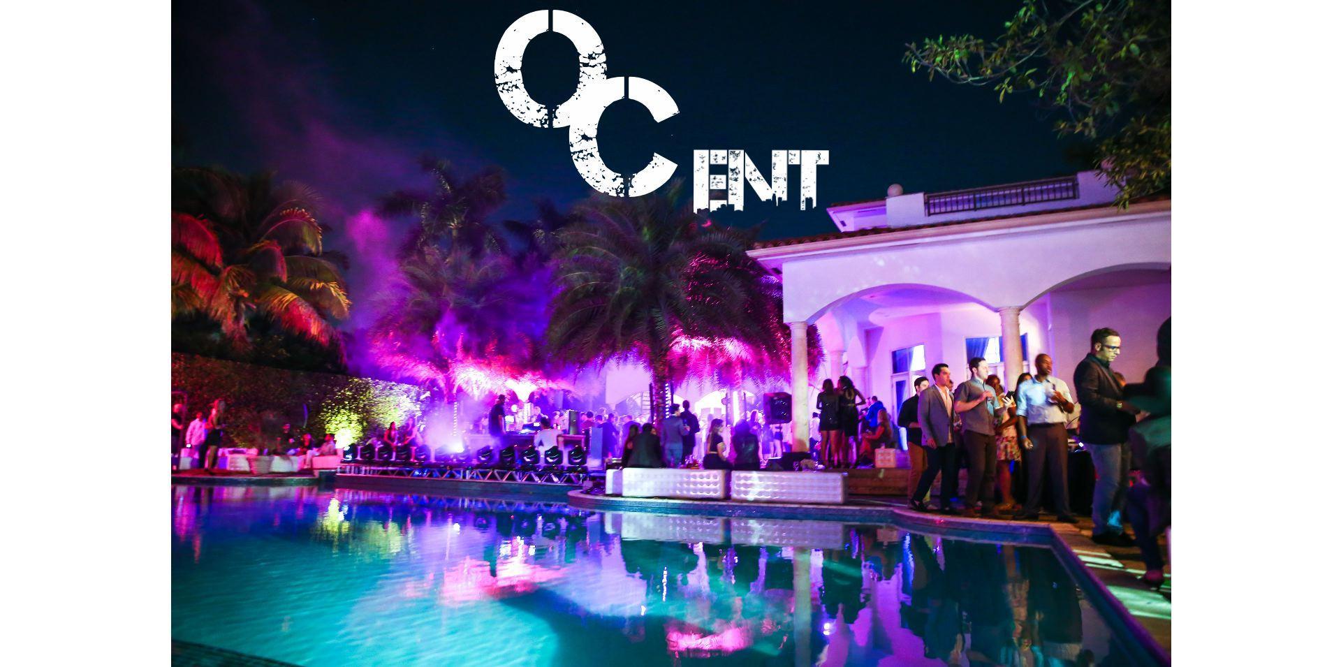 Miami Mansion Bash ( Pool Party ). Miami Mansion Bash ( Pool Party )