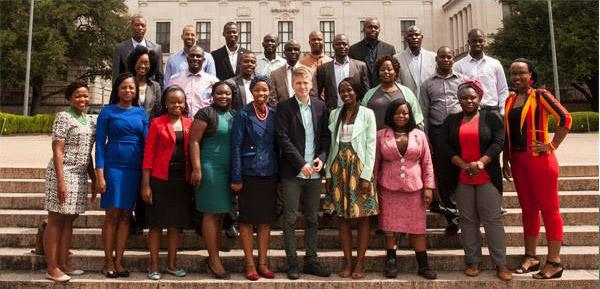 The Mandela Washington Fellowship Networking