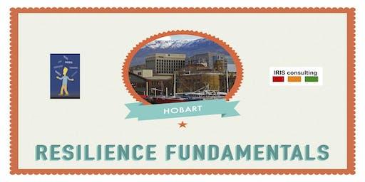 Resilience Fundamentals @ Hobart
