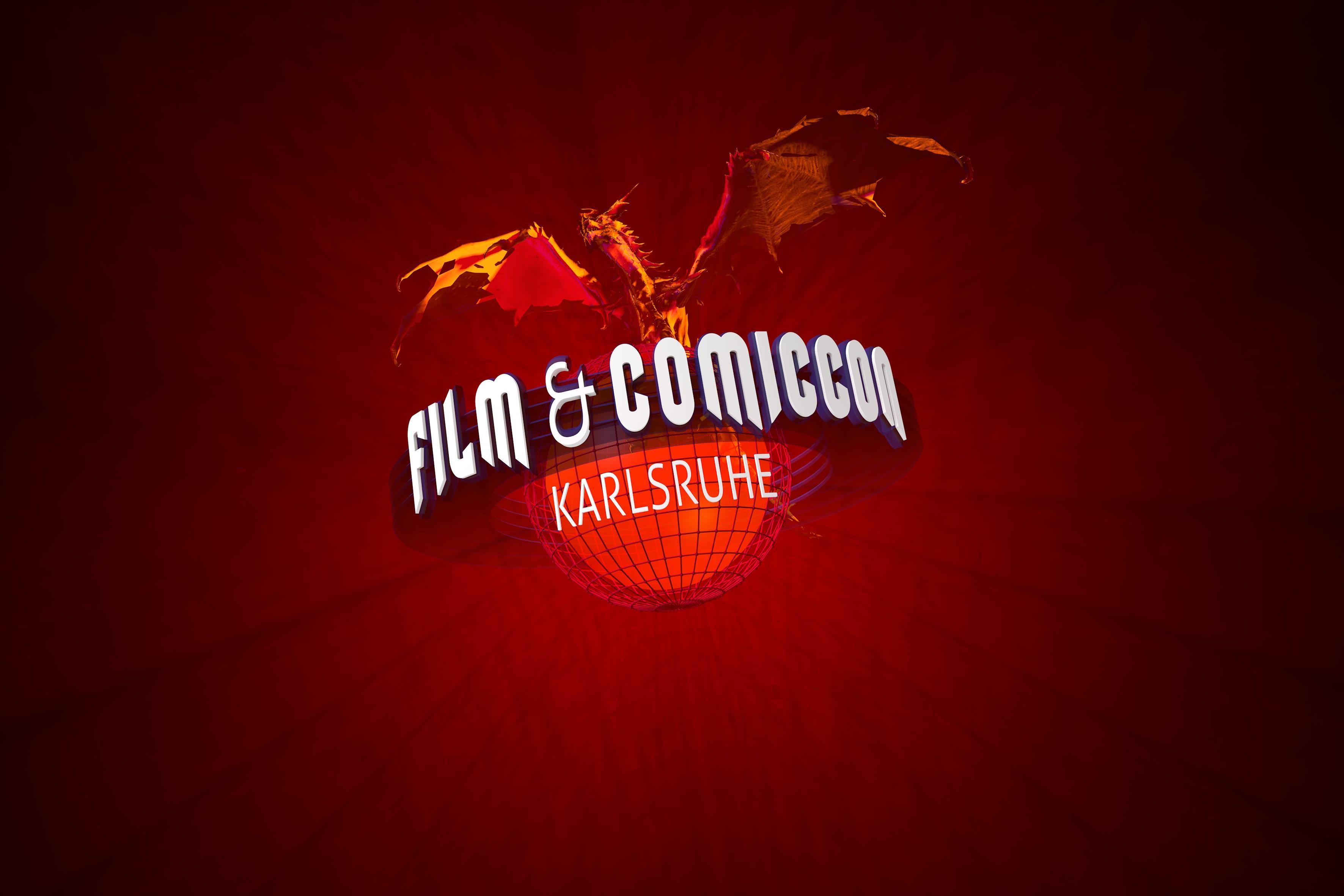 Film Und Comic Con Karlsruhe Kongresszentrum