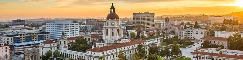 PASADENA, CA - CANNABIS BUSINESS SEMINAR