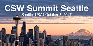 Crowdsourcing Week Summit Seattle
