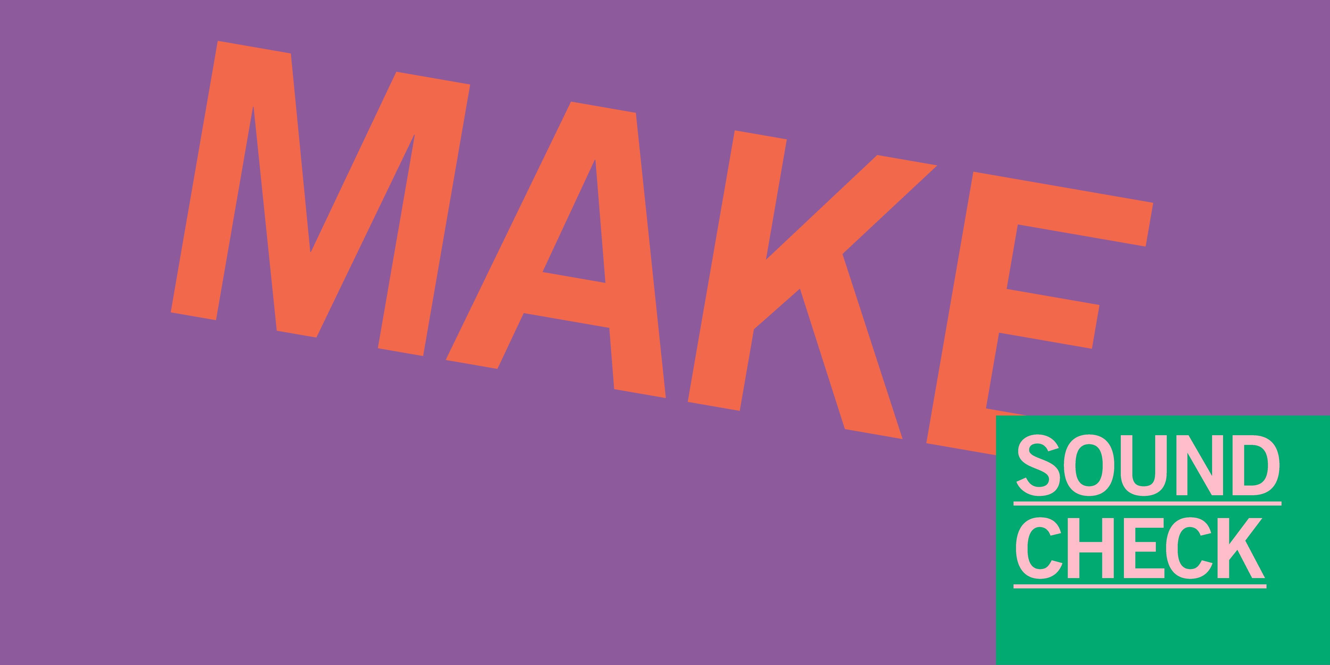 Guitar Pedal Workshop with Maker.ie
