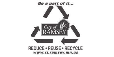 City of Ramsey Organics Recycling Pilot Program