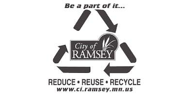 City of Ramsey Organics Recycling Pilot Program