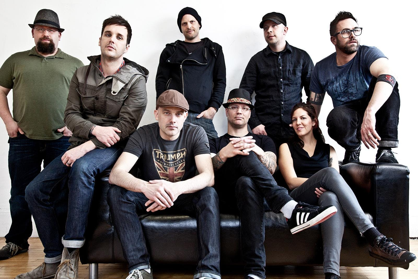 Five Iron Frenzy *SOLD OUT*
