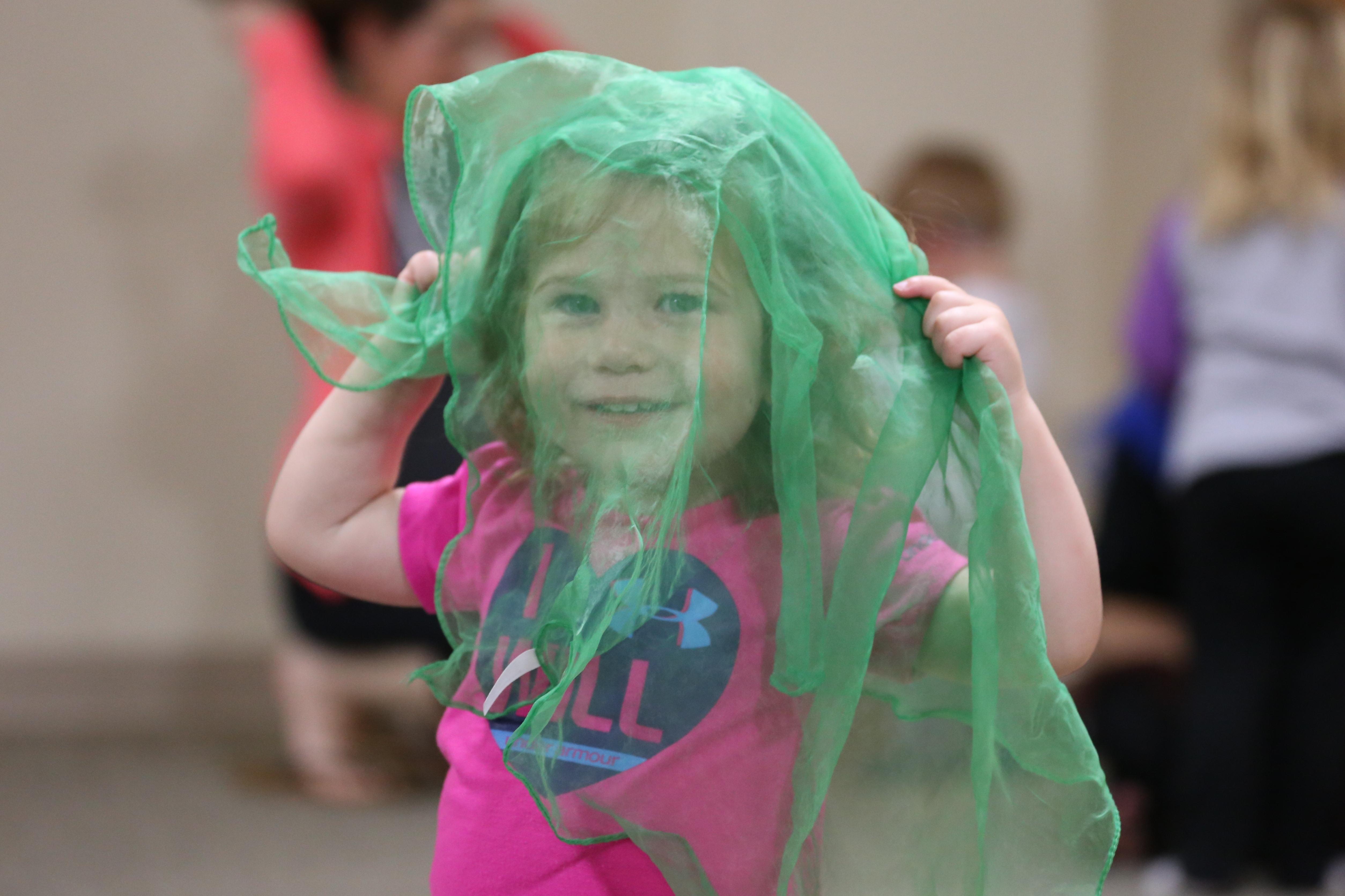 Beautiful Beginnings Music Classes | Polk City, IA | Beautiful Beginnings Preschool and Childcare Center | June 19, 2017