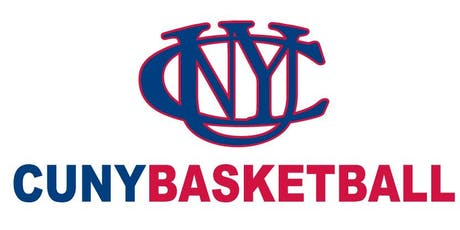 2018 CUNYAC Four-Year College Men's Basketball Semifinals tickets