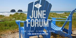"IIDA Oregon Chapter - 2017 June Forum - ""Is It Local?"""