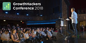 2018 GrowthHackers Conference