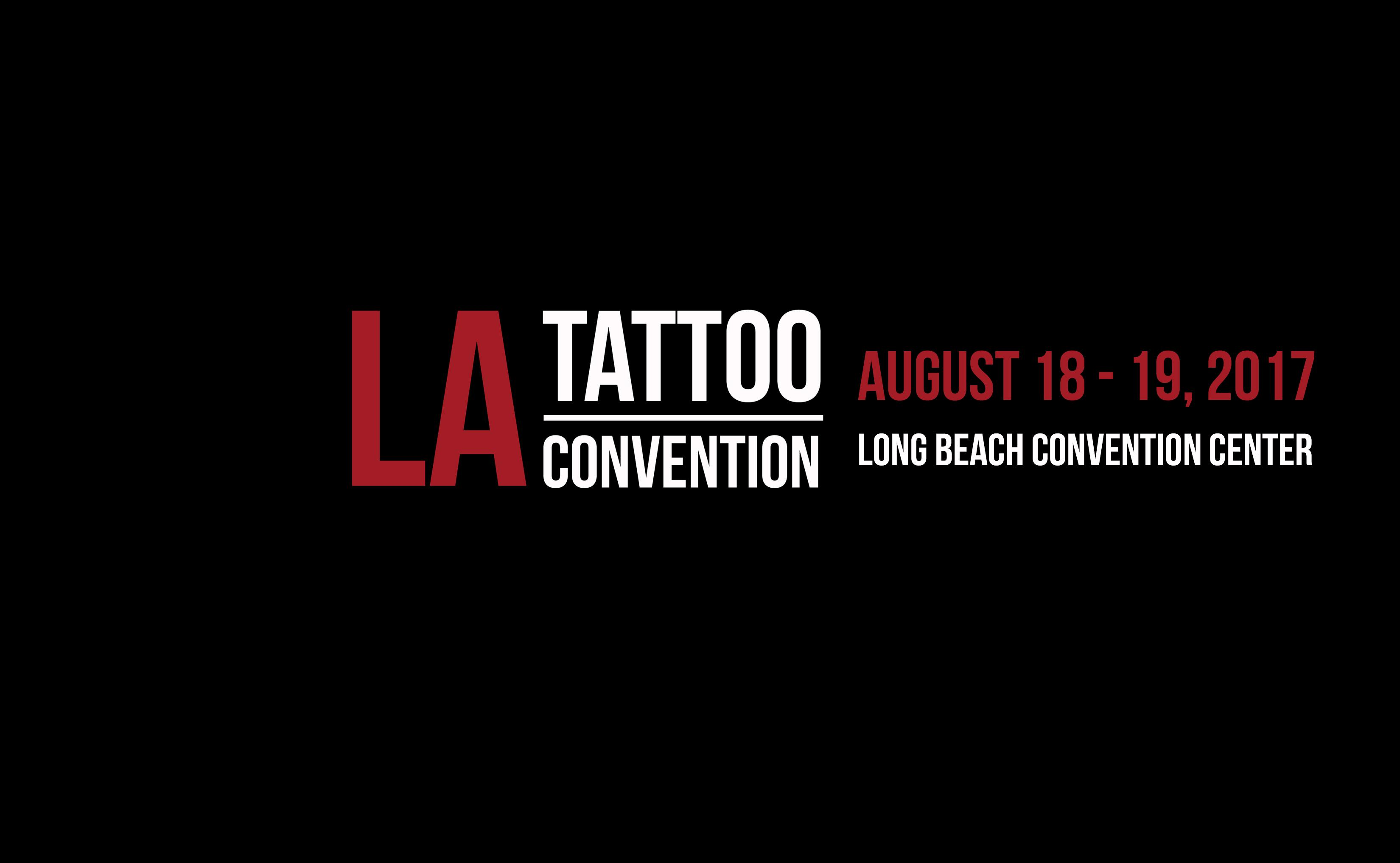 Los Angeles Tattoo Convention