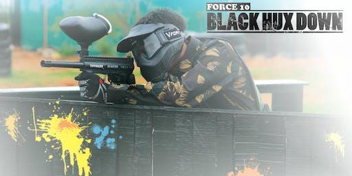 Black HUX Down!