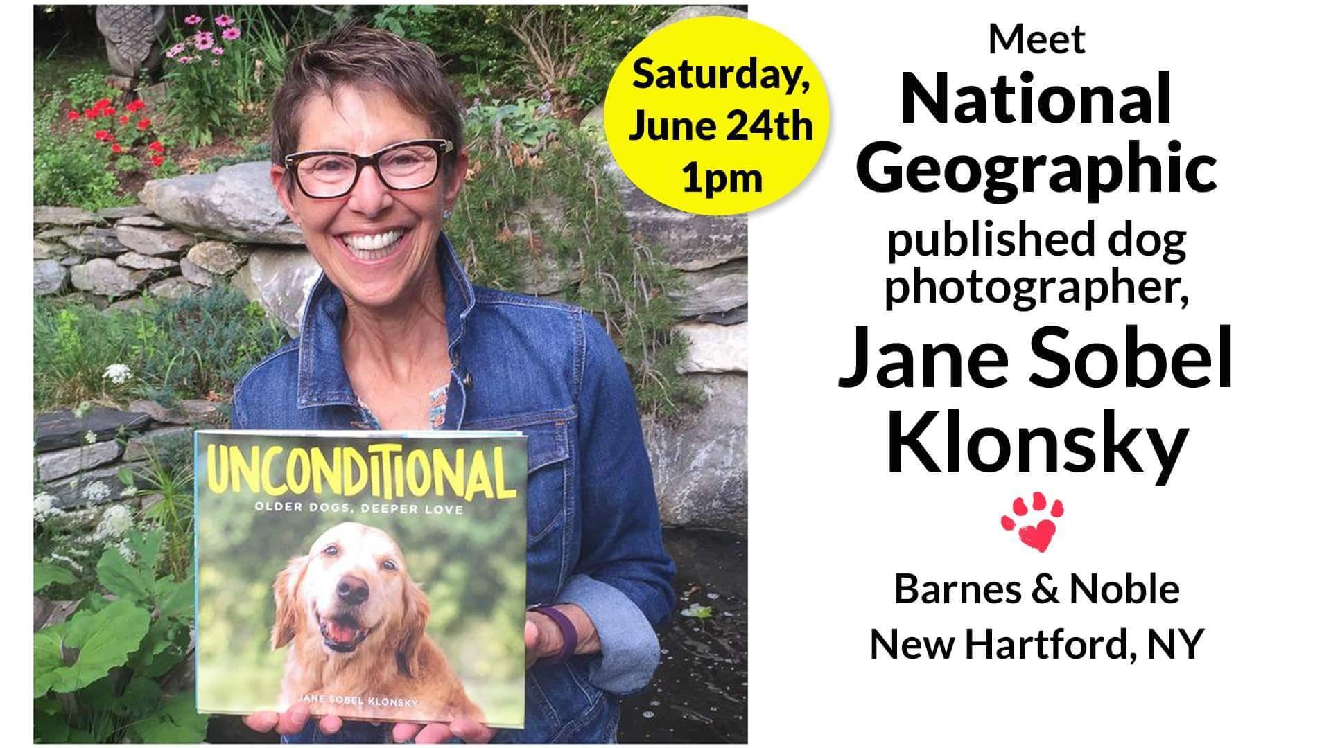 Meet Nat Geo published dog photographer Jane